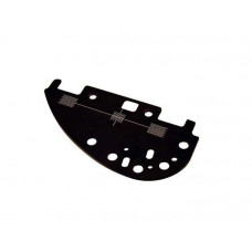 D3 ACCUSET / ROCKERBLOCK ALUMINUM FIN BLADE