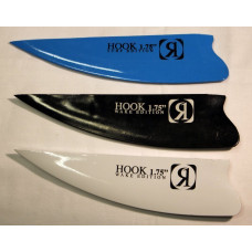 RONIX HOOK WAKE FINS (PAIR) 1.75""