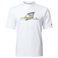 O'NEILL TEAM WAVE SHORT SLEEVE RASH TEE