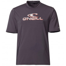 O'NEILL CORE WAVE SHORT SLEEVE RASH TEE