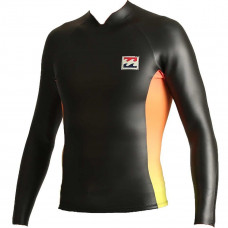 BILLABONG 2/2 REVOLUTION REISSUE WETSUIT JACKET