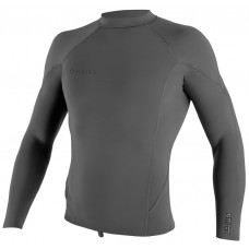 O'NEILL REACTOR-2 1.5MM LONG SLEEVE CREW