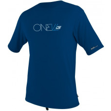 O'NEILL YOUTH SKINS SHORT SLEEVE RASH T-SHIRT