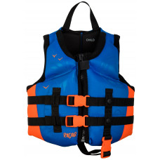 RADAR 2019 TRA BOY'S CGA LIFE VEST CHILD