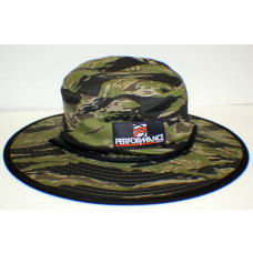 PERFORMANCE SOLDIER BUSH HAT - CAMO