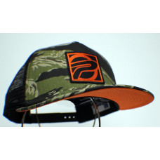 PERFORMANCE CORPORATE 5 PANEL HAT - CAMO