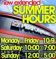 Extended-Summer-Hours