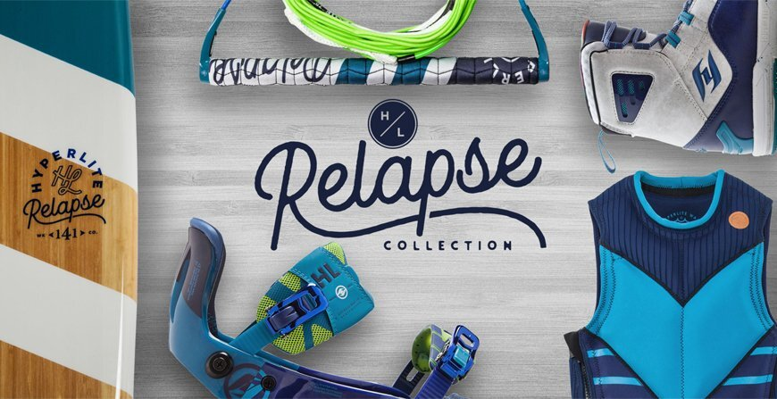 JD Webb Relapse Collection