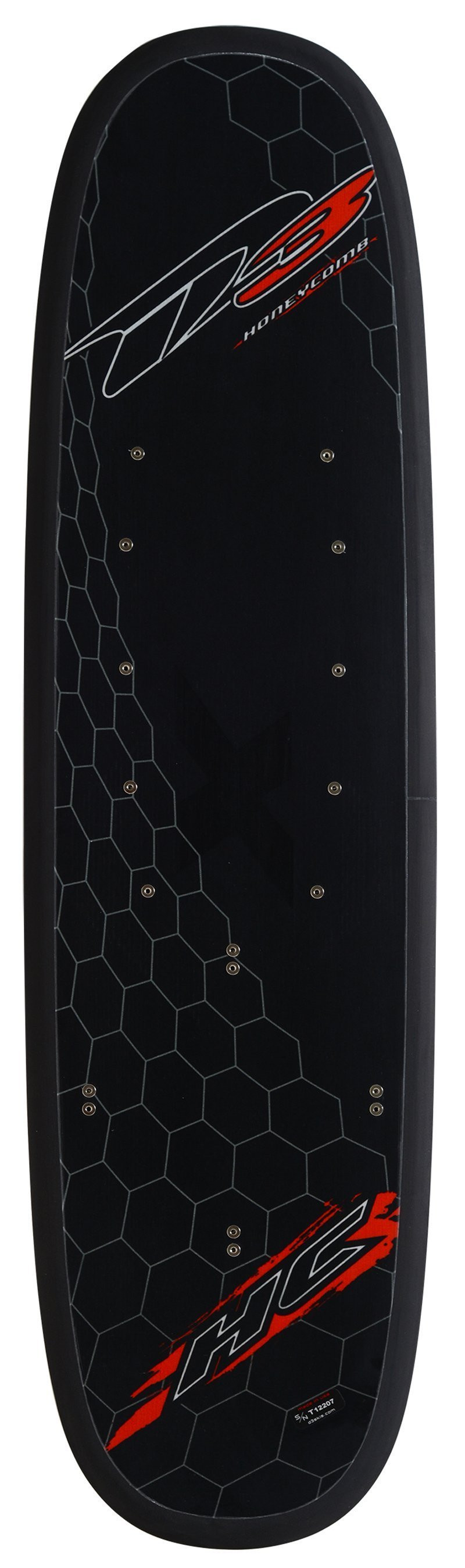 D3 HONEYCOMB LIMITED WITH REAR INSERTS