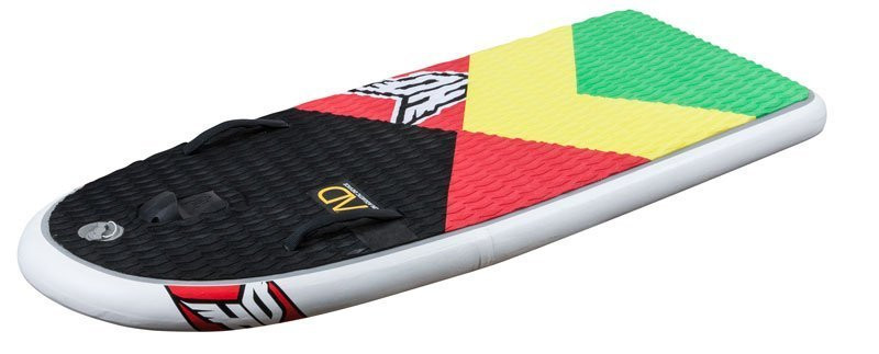 HO 2019 RAD Series FAD 4' BOARD