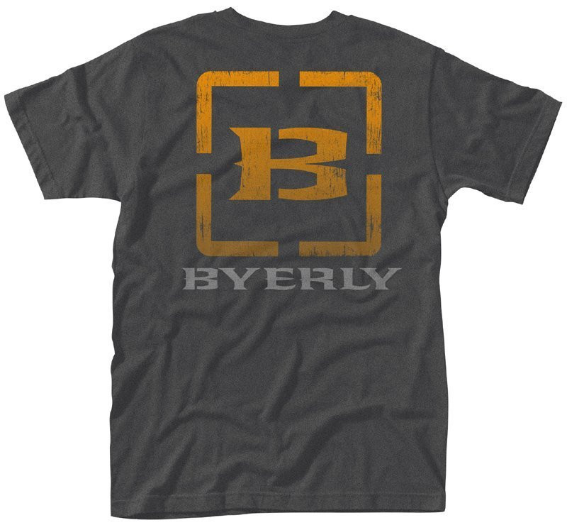 BYERLY 2016 TRADEMARK TEE
