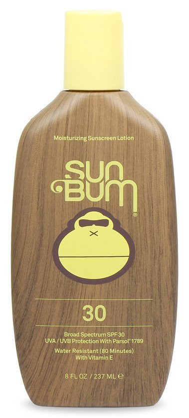 SUN BUM LOTION SPF 30 8OZ