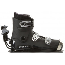 HO 2019 SYNDICATE HARDSHELL PLATED BOOT