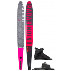 RADAR 2019 WOMEN'S UNION AND PRIME / ARTP BOOTS PACKAGE