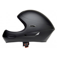 ICARO CUT 3 HELMET-BLACK