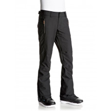 ROXY  WOMENS CABIN SNOW PANTS - ANTHRACITE