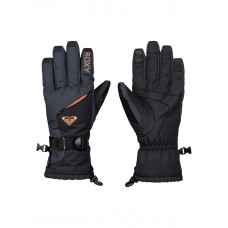 ROXY WOMENS CRYSTAL GLOVES