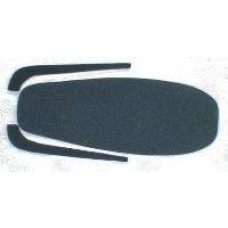 WILEY'S FRONT FOOTBED