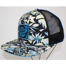 PERFORMANCE CORPORATE 5 PANEL HAT - TROPICAL